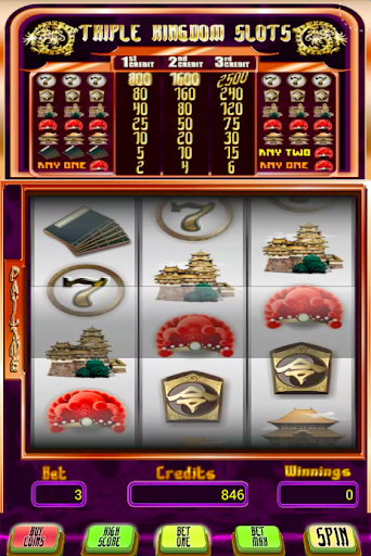 玩博奕App|三重王國老虎機免費|APP試玩