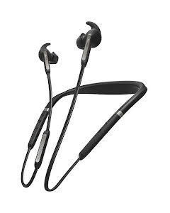 Jabra Elite 65e EMEA Pack, Titanium Black