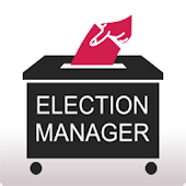 SAG Election Manager