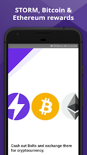 Storm Play - Crypto, Bitcoin & Ethereum for Free - Apps on Google Play