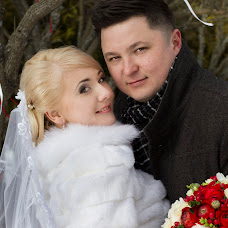 Wedding photographer Olga Proskurina (lyavog). Photo of 23.10.2014