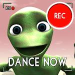 Dame tu cosita Recorder (Green Alien Dance) 1.0