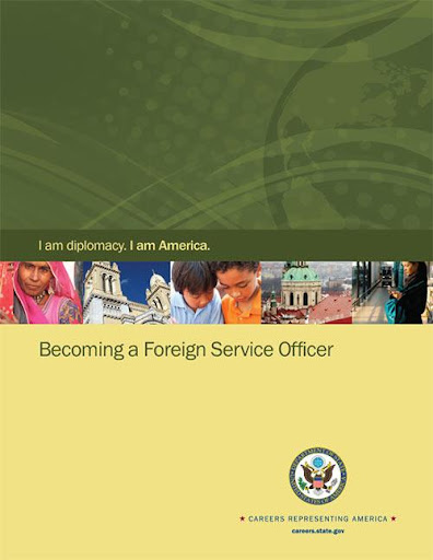 DOS Foreign Service Careers