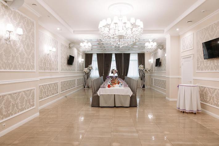 Фото №12 зала Mozart