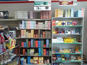 Photo: smoke store