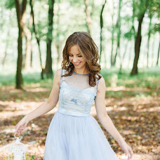 Wedding photographer Sergey Sarachuk (sssarachuk). Photo of 25.08.2017