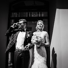 Wedding photographer Sergey Zakharevich (boxan). Photo of 06.05.2018