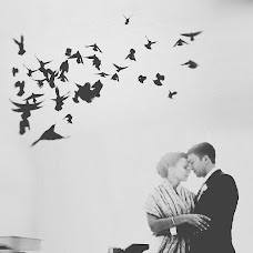 Wedding photographer Evgeniy Yushkin (Yushkin). Photo of 03.05.2013