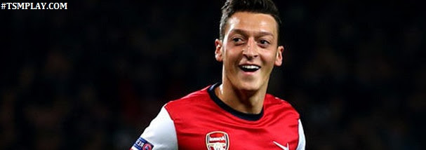 The top striker Arsenal do have 2015