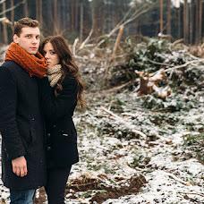 Wedding photographer Ulyana Sheveleva (Ulia3). Photo of 06.12.2014
