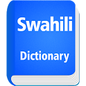 English To Swahili Dictionary icon
