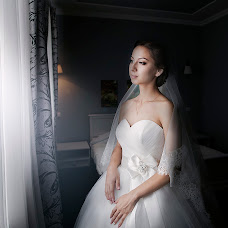 Wedding photographer Mayami Mernikova (Miami17). Photo of 14.09.2016