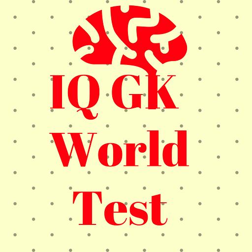 App Insights: IQ Test - Gk world general knowledge 2018 2019   Apptopia