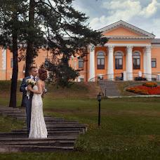 Wedding photographer Mariya Revega (MRevega). Photo of 23.09.2016