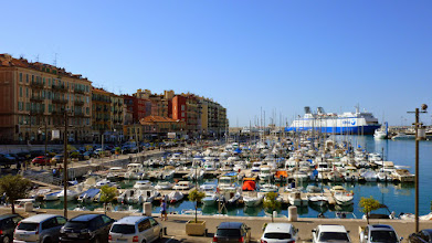 Photo: Harbour/Nice/