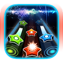 Tap Tap Heroes: Be a Rock Hero icon