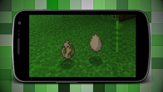 Birds Addons for Minecraft MCPE - náhled