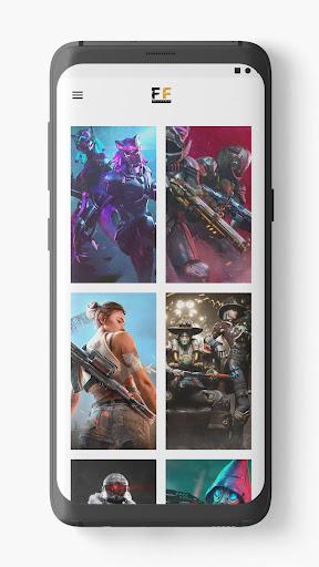 Best Free Fire wallpaper HD new 1.0 screenshots 3