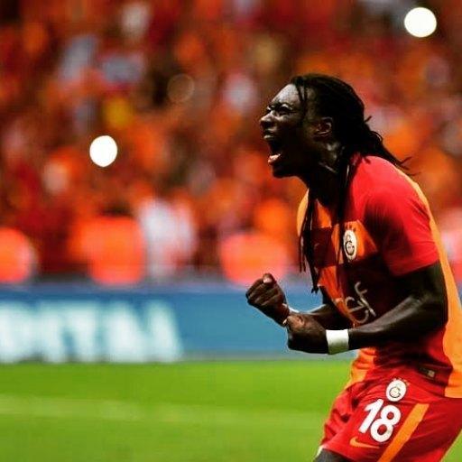 Galatasaray Gomis Duvar Kağıtları