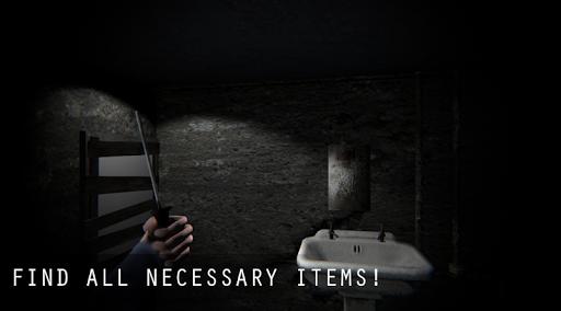The Awakening: Psycho Horror Escape Creepy Room screenshot 5