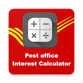 Postoffice Interest Calculator
