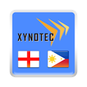 English-Filipino Dictionary icon