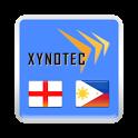 English-Filipino Dictionary icon