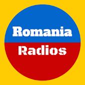 Romanian Radios