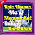 Kata Ucapan Ma'af Menyambut Bulan Ramadhan terbaru icon