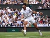 Novak Djokovic neemt het in zevende Wimbledon-finale op tegen Berrettini, Federer-killer ligt er uit