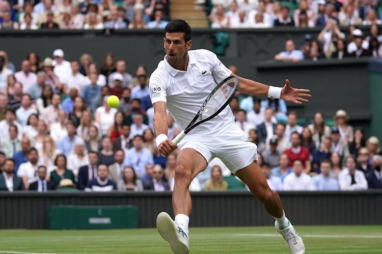 Tennistoernooi Olympische Spelen komt in eindfase terecht: een overzicht van de resterende deelnemers