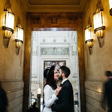 Hochzeitsfotograf Nazar Voyushin (NazarVoyushin). Foto vom 18.09.2017