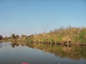 Photo: Wpływ do Wisły