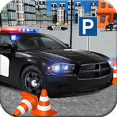 Police Parking Free