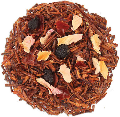Rött rooiboste - African Solstice – Tea Forté