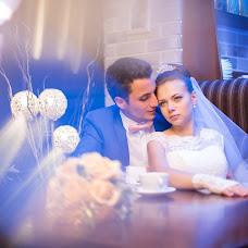 Wedding photographer Olga Dermanskaya (OlPhoto). Photo of 17.02.2015