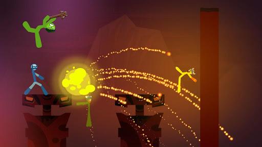 Stickman Fight: The Game screenshot 5