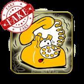 Fake Call Maker & SMS - Pro