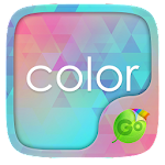 Color Keyboard Theme & Emoji