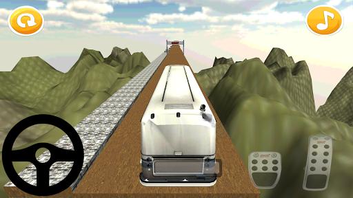 Bus Hill Simulator 2015
