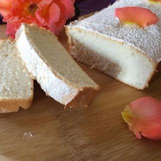 ~ Angel Food Cake ~