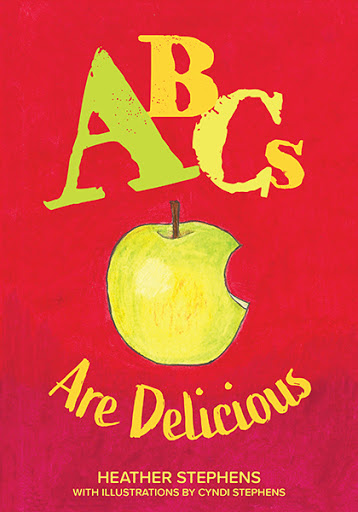 ABCs Are Delicious cover