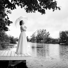 Свадебный фотограф Наталия Дегтярева (Natali). Фотография от 06.10.2017