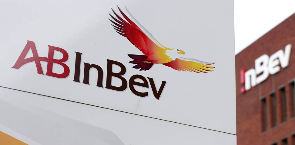 Workers return to AB InBev in London with strict new rules in place