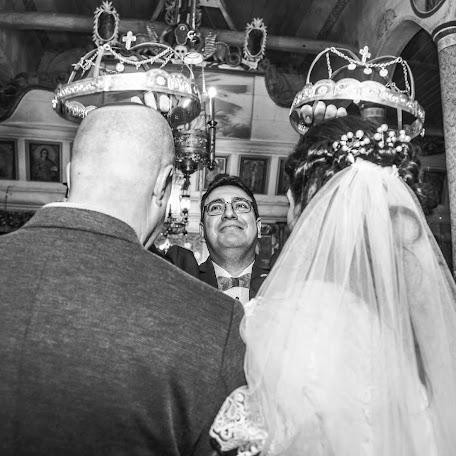 Wedding photographer Trambabov Todor (todo). Photo of 28.01.2018
