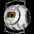 Space Sphere Quote Widget