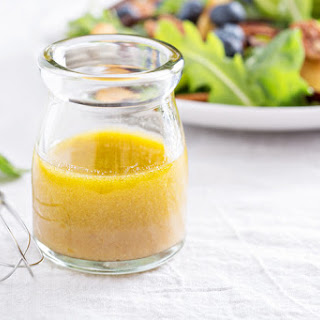 Creamy Apple Cider Vinaigrette