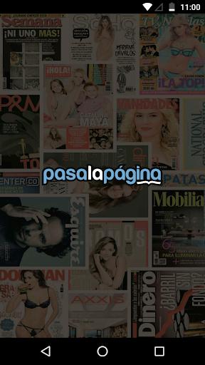 PasaLaPu00e1gina screenshots 1