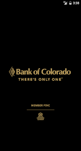 Bank of Colorado- screenshot thumbnail