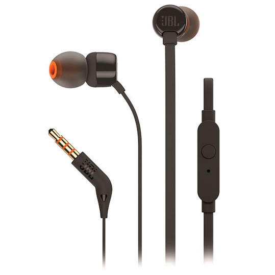 JBL C-16 In-Ear Hörlurar